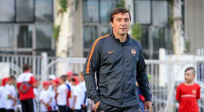 Леонов подписал контракт с Арсеналом-Киев на один сезон