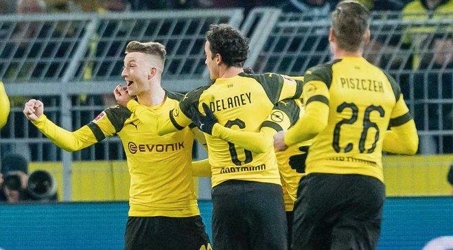 Боруссия Дортмунд больше не будет продавать игроков в Баварию