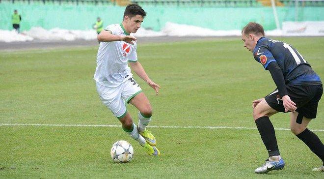Динамо еще не договорилось с Карпатами по трансферу Шведа – на игрока претендуют другие клубы