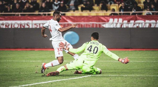 Ліга 1: Ліон врятувався в матчі з Тулузою, Монако розписав нічию з Ніццою