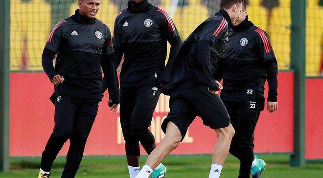 Манчестер Юнайтед определился с трансферными планами на лето