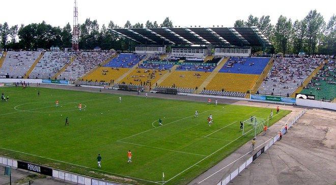 Карпати та Львів ділитимуть стадіон Україна