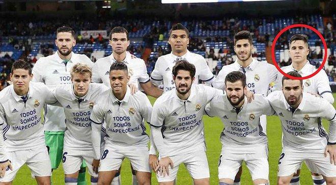 Реал мав схожу ситуацію, як Барселона з Чумі – обійшлося без покарання
