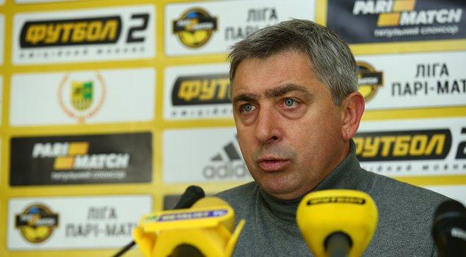 Севідов очолив Верею – аутсайдера чемпіонату Болгарії