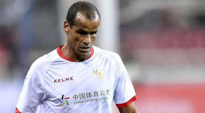 Рівалдо очолив клуб з 3-го дивізіону Марокко