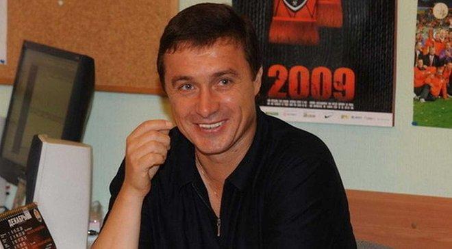 Леонов: Никаких контрактов с Арсенал-Киев я не подписывал, у нас джентльменское соглашение