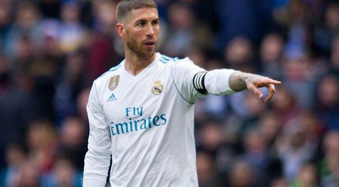 Рамос и еще три игрока Реала подыскали замену Солари, – Diario Gol