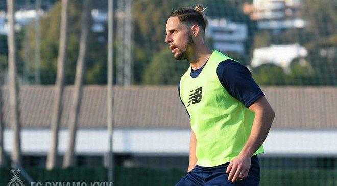 Динамо – Бохум: прямая трансляция – Соль дебютирует за киевлян