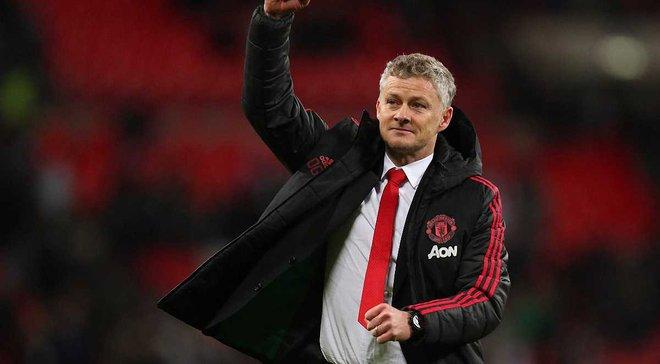 Сульшер – первый тренер в истории Манчестер Юнайтед, который выиграл 6 стартовых матчей в чемпионате Англии