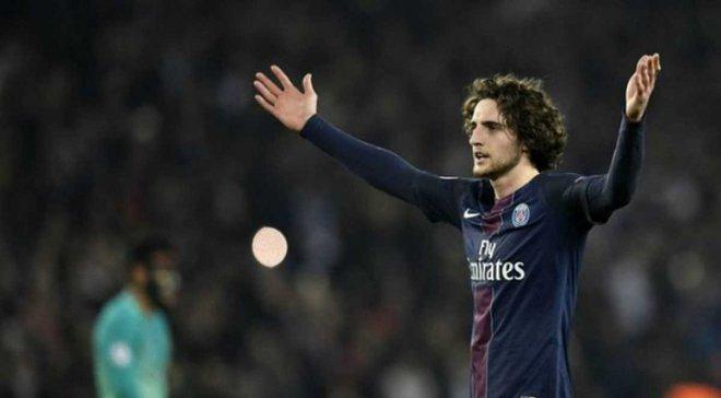 Барселона выдвинула ультиматум Рабьо – переезд француза в Испанию под угрозой