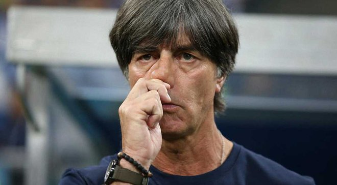 Екс-тренер Шахтаря Шустер запропонував Реалу кандидатуру Льова