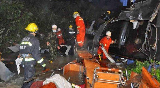В Боливии автобус с игроками Сиклес Клуб Лавалье упал в 130-метровую пропасть – есть погибшие