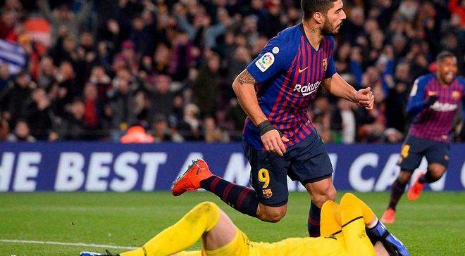 Арбелоа розкритикував VAR після гола Суареса у ворота Леганеса