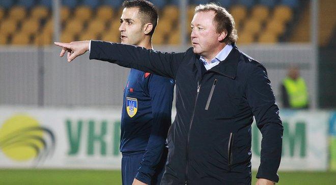 Шаран подтвердил, что Бондаренко присоединится к Шахтеру летом