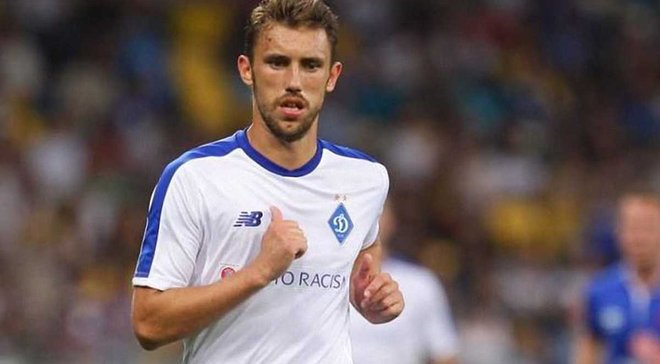 Пиварич: Динамо будет готово к матчу с Олимпиакосом