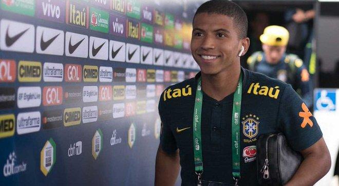Копа Америка 2019 U-20: Бразилия с полузащитником Шахтера в составе обыграла лидера группы А Венесуэлу