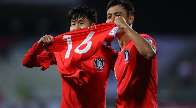 Кубок Азии: Южная Корея в экстратаймах победила Бахрейн и вышла в четвертьфинал, Катар переиграл Ирак