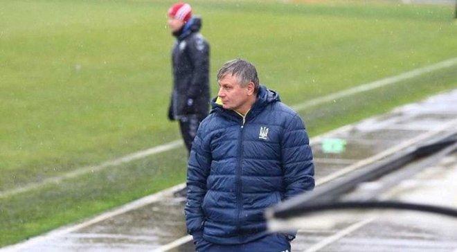 Екс-капітан Шахтаря Попов увійшов до тренерського штабу Вернидуба в Зорі