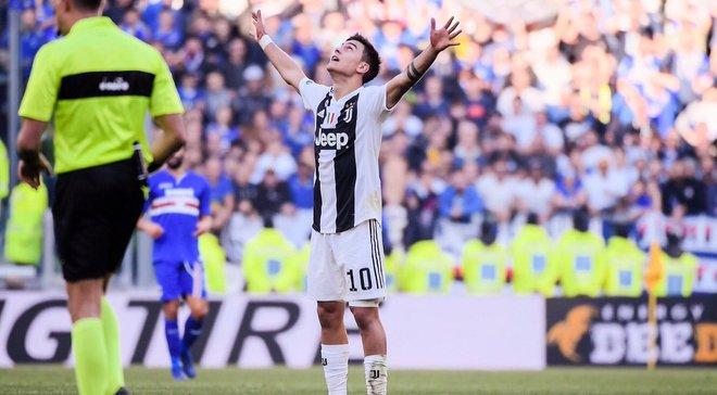 Реал готовий викласти 102 млн євро за Дибалу, – The Sun