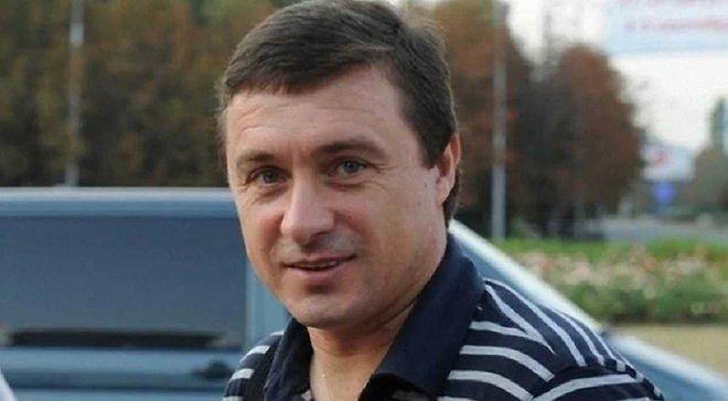 Леонов: В Арсенале-Киев будет сделана ставка на украинцев