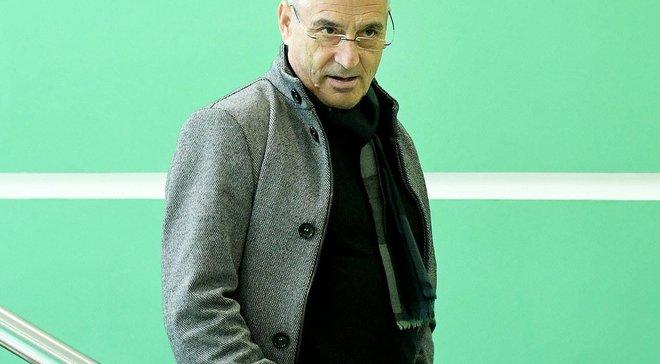 Фабрі Гонсалес прокоментував свій дебют у Карпатах