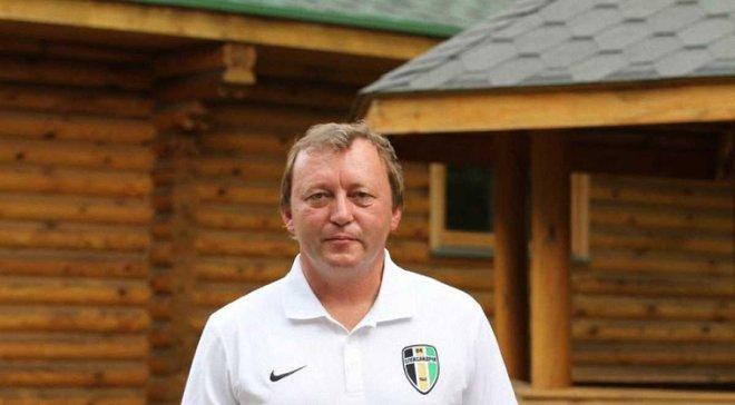 Шаран: Бондаренко, підписавши попередній контракт, вже думками був у Шахтарі