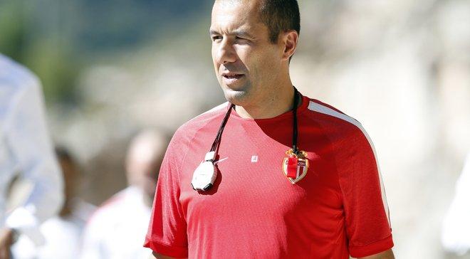 Жардим может заменить Анри в Монако, – Sky Sports