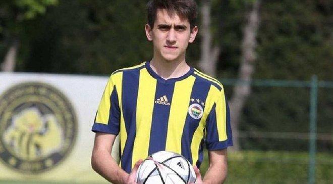 Шахтер заинтересовался 15-летним турецким хавбеком Беязом