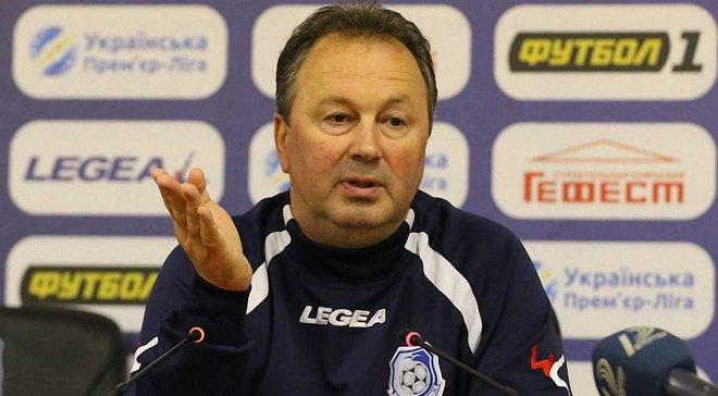Червенков оценил потенциал Танчика