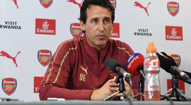 Эмери заявил, что его не удивило увольнение Моуринью с поста главного тренера Манчестер Юнайтед