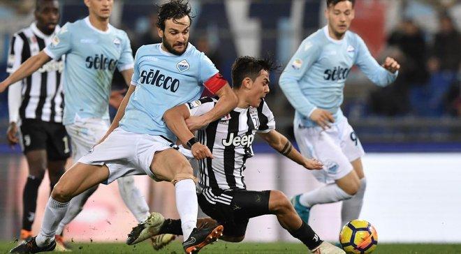 Лацио – Ювентус – 1:2 – видео голов и обзор матча
