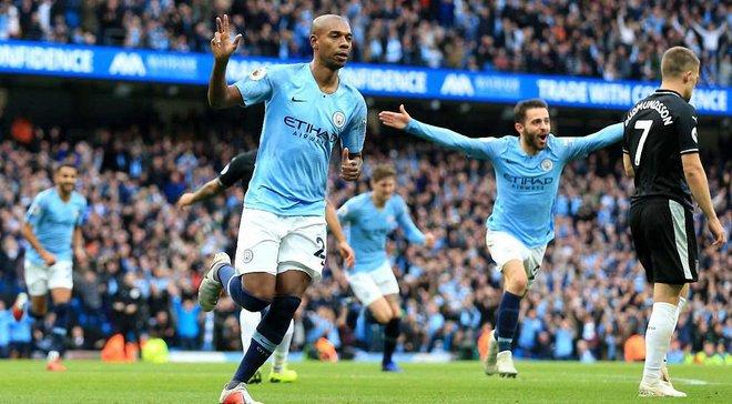 Манчестер Сити – Бернли: стартовые составы команд – Зинченко вне заявки