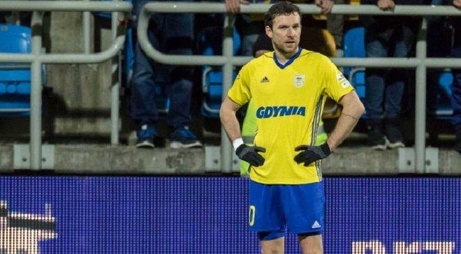 Богданов признался, что заставило его досрочно разорвать контракт с польской Аркой
