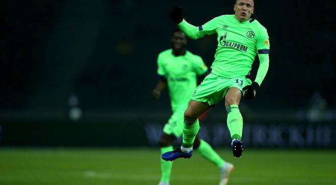 Головні новини футболу 25 січня: Коноплянка ефектно забив перший гол у сезоні, Безус змінив клуб, МЮ переграв Арсенал