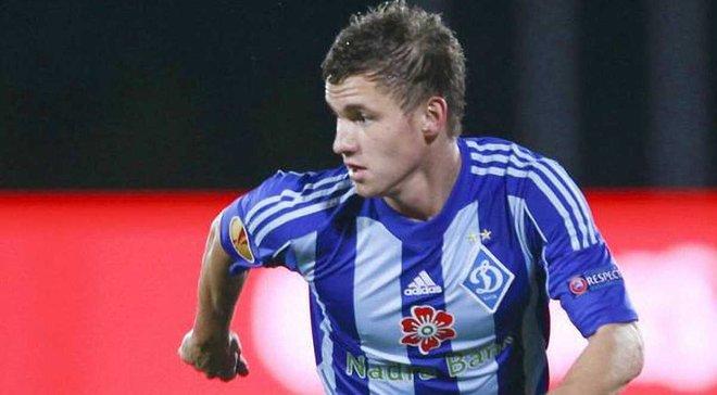 Калитвинцев подтвердил уход из Динамо