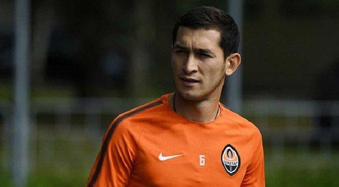 Степаненко – про матч з Карабахом: Ми поки не готові грати всі 90 хвилин