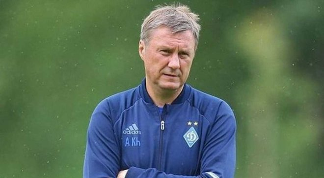 Хацкевич оцінив виступ гравців Динамо після поразки від  Спарти
