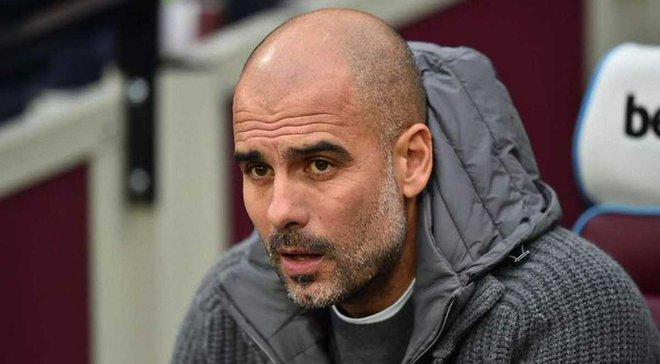 """""""Ми не можемо змагатися з ними"""", – Гвардіола пояснив, чому Френкі де Йонг не став гравцем Манчестер Сіті"""