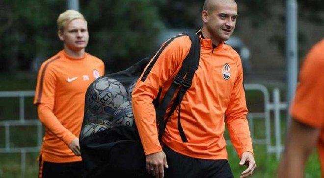 Ракицький вирушив у Катар для підписання контракту із Зенітом
