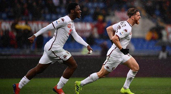 Торино сенсационно обыграл Интер: 21 тур Серии А, матчи воскресенья