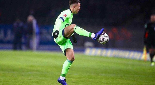 Шальке потерял еще 3-х игроков – Коноплянка остался практически без конкурентов, клуб обратился к Манчестер Сити