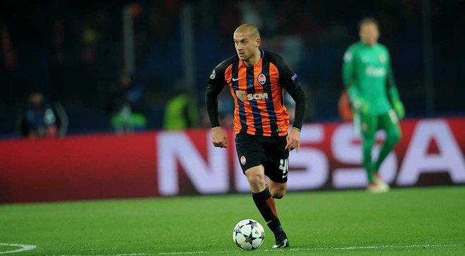 Вірт: Всі думали, що Ракицький перейде в солідний європейський клуб, але Зеніт запропонував хороші гроші