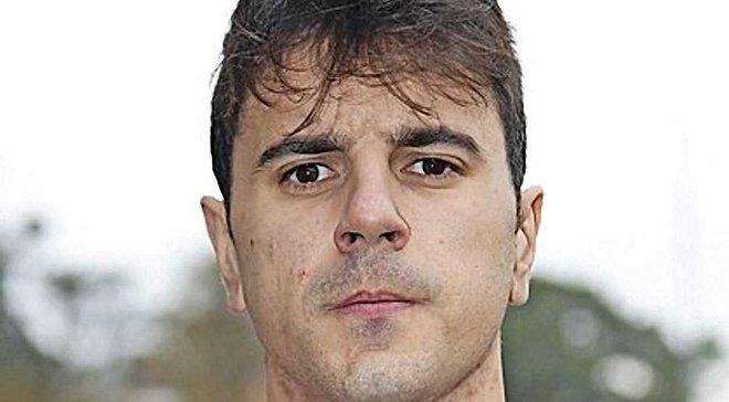 32-річний іспанський футболіст трагічно загинув після невдалого падіння на газон