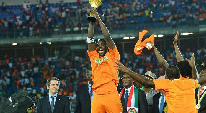 Початок Кубка африканських націй-2019 перенесений через Рамадан