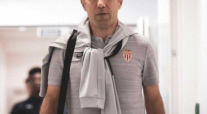 Жардим назвал три причины, которые заставили его вернуться в Монако