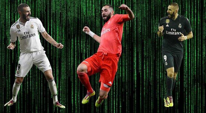 Еволюція Бензема: він перевершив Модріча, наздогнав легенду Реала та вже наступає на п'яти Роналду