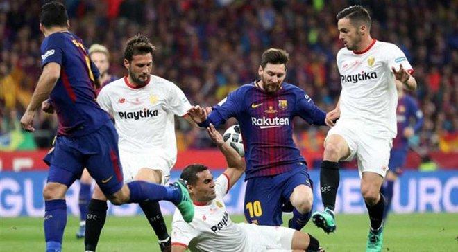 Момент істини для Барселони, Анчелотті знову проекзаменує свого учня, іспанська дуель в АПЛ – анонс топ-матчів мідвіку