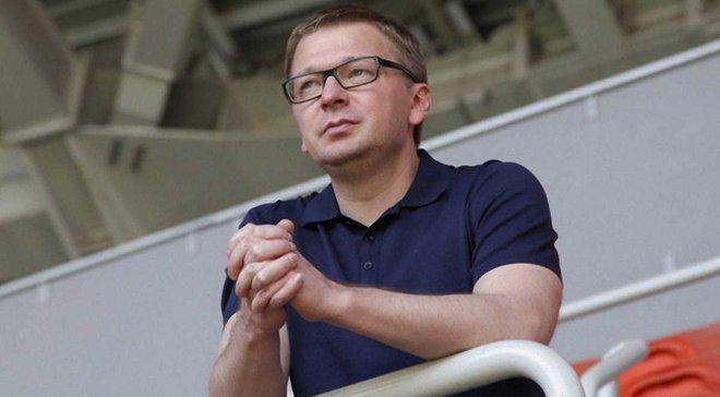 Екс-адміністратор Шахтаря: Палкін – авторитарний, Срна і Міхел принесли би більшу користь клубу