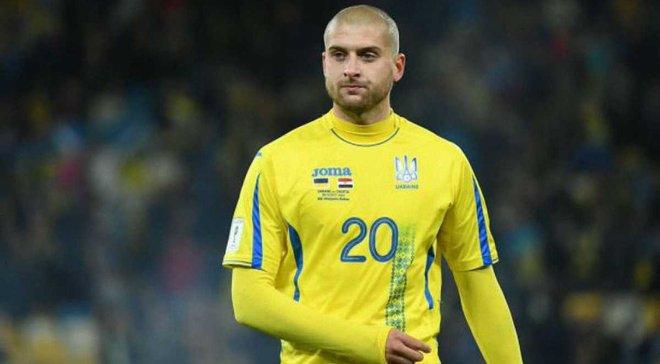 Ракицький перейшов у Зеніт – чи варто викликати його в збірну України? Опитування