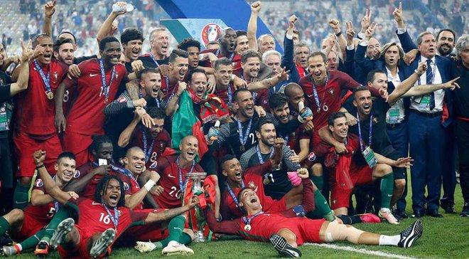 Евро-2020: УЕФА обнародовал порядок подачи заявок на билеты